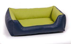 hundebett style hundeboxen bucher. Black Bedroom Furniture Sets. Home Design Ideas